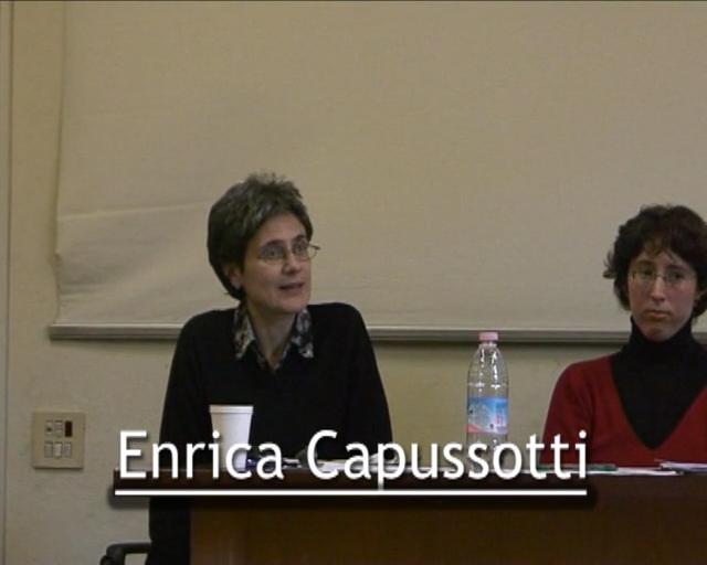 avatar for Enrica Capussotti