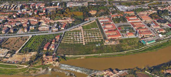 C'era una volta il parco fluviale dell'Arno