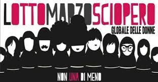 Non una di meno. Cronaca della mobilitazione a Firenze per l'otto marzo 2017: sciopero generale globale contro la violenza di genere sulle donne e contro lo sfruttamento.