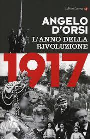 1917. L'anno della rivoluzione