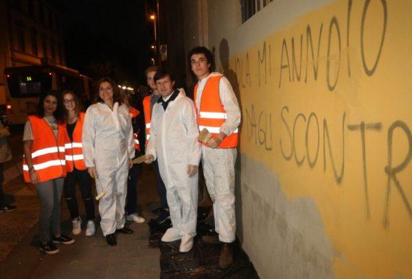 """""""Lotta al degrado"""" e """"Sicurezza"""" nuovo razzismo: firma contro il decreto Minniti"""