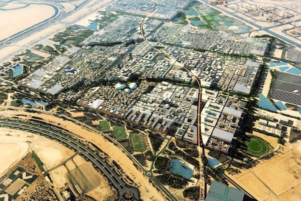Smart cities. Lo sterminio della nozione di città
