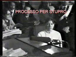 Processo per stupro (con assoluzione)