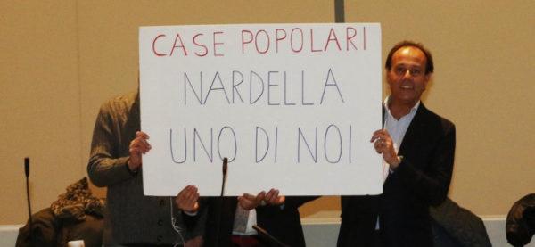 Le case impopolari/2 -I numeri di Nardella, ovvero Nardella dà i numeri