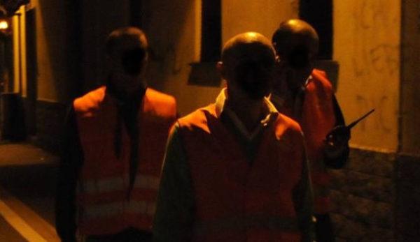 """Con il """"Capostrada"""" tornano le ronde a Firenze: a sostenerle perbenisti e amministrazione"""