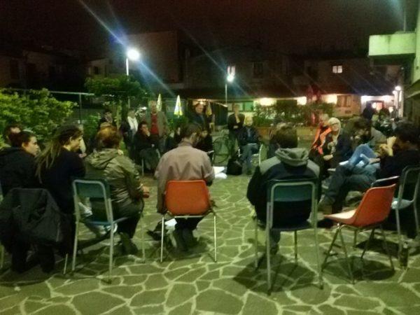 Nasce il Comitato di resistenza ASL di Santa Rosa