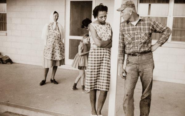 The Loving Story: un documentario contro il razzismo