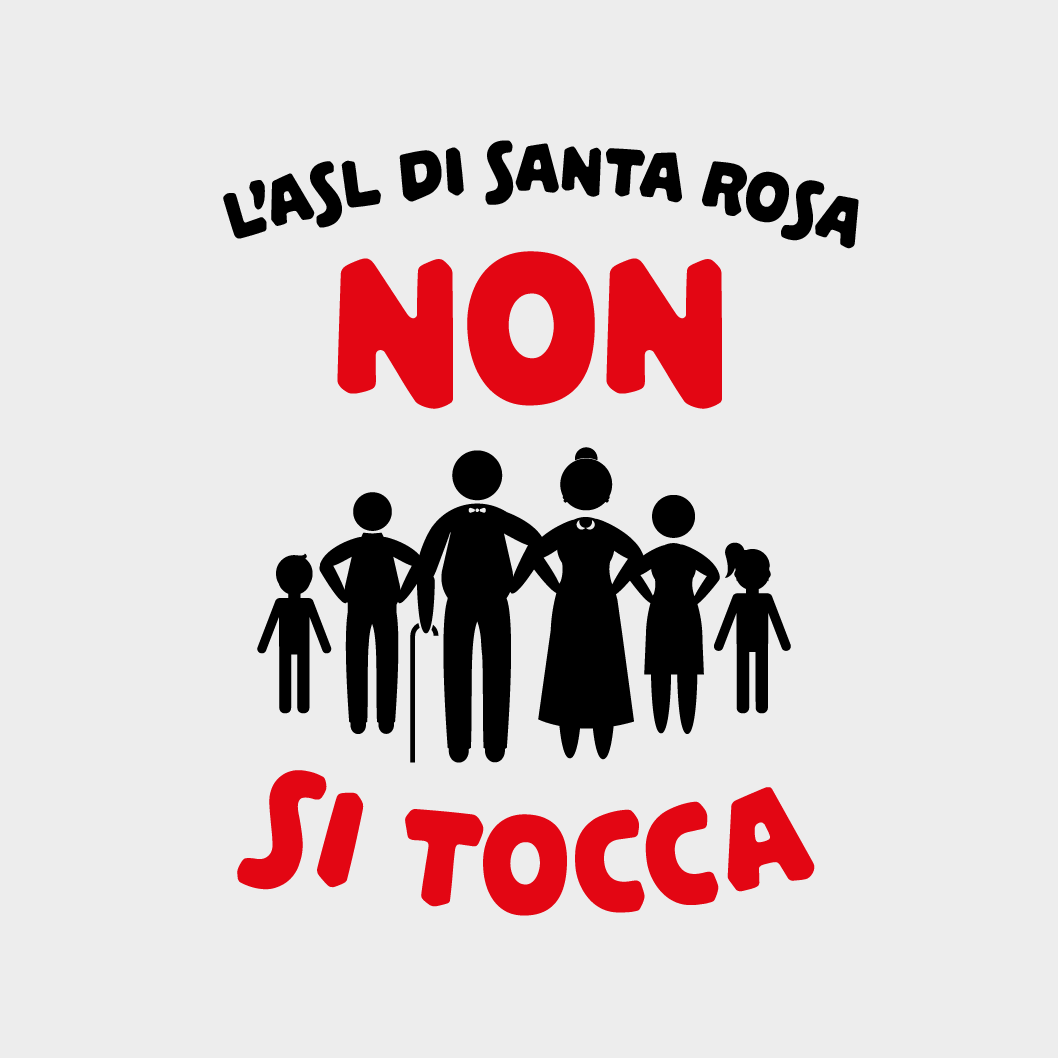 avatar for Comitato resistenza ASL di Santa Rosa