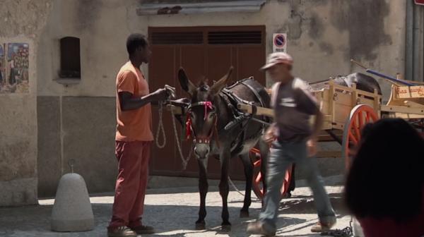 Un paese di Calabria: un film, una storia vera