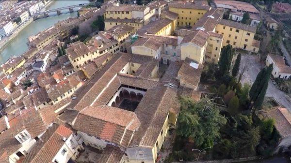 Firenze. L'espulsione della comunità locale in favore del turismo di lusso e del profitto dei pochi
