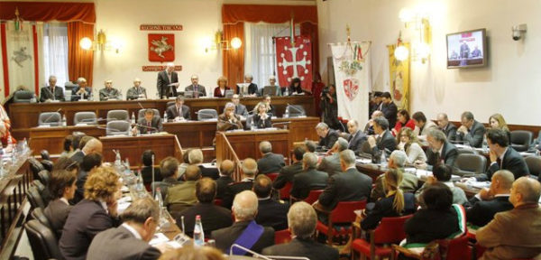 Emergenza criminalità in Regione Toscana. Ma è solo controllo sui lavoratori