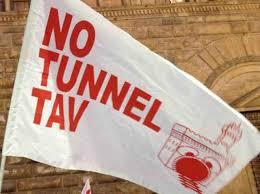 Un autunno di fango? A proposito dei tunnel TAV a Firenze