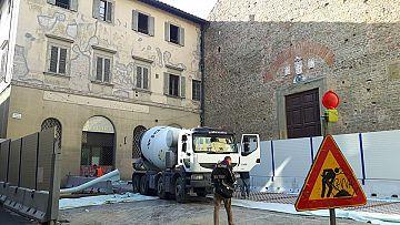 Ex Monte dei Pegni: Firenze, città dell'accoglienza... del lusso