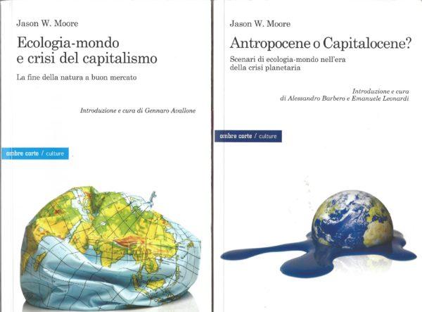Antropocene o Capitalocene? Scenari di ecologia-mondo nell'era della crisi planetaria