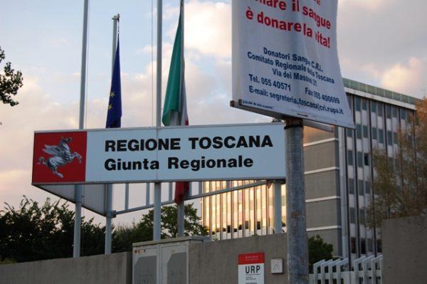 """Aeroporto e inceneritore: la Regione Toscana affianca lo Stato in un percorso con regole incerte e """"improprie interpretazioni"""""""