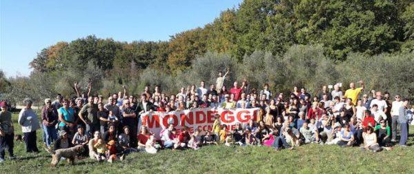 Verso il 30 Novembre: presidio contro la vendita di Mondeggi