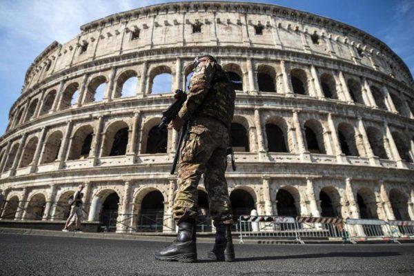 Città storiche: espropriazione, espulsione e monocoltura turistica