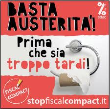 Basta austerità! Una petizione per fermare il Fiscal Compact