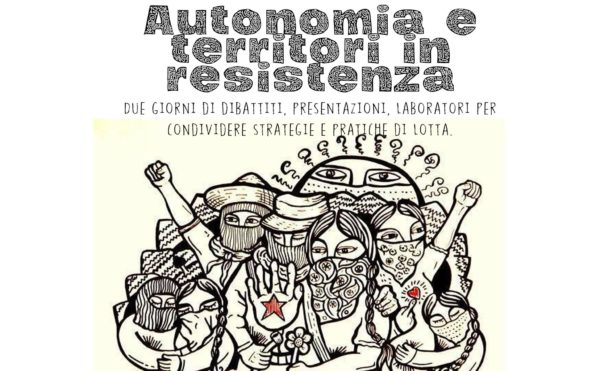 18 e 19 novembre: Autonomia e territori in resistenza a Mondeggi