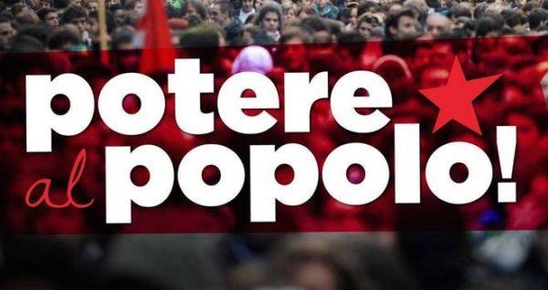 Elezioni a Firenze, perUnaltracittà sostiene Potere al Popolo: ecco i candidati e le candidate da scrivere sulla scheda