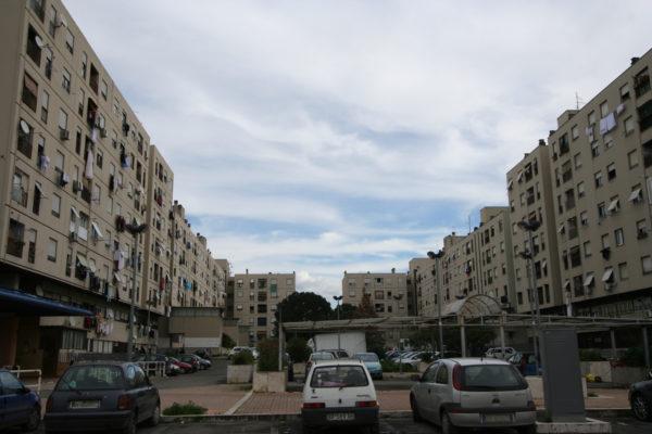 Abitare (ne)i territori: espulsione e riappropriazione nei quartieri di Roma