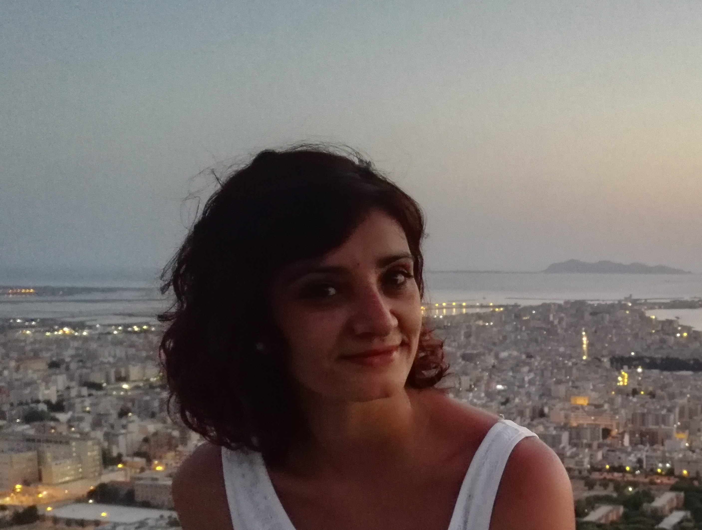 avatar for Graziana Corica
