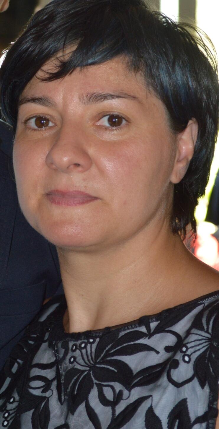 avatar for Rosa Di Gioia