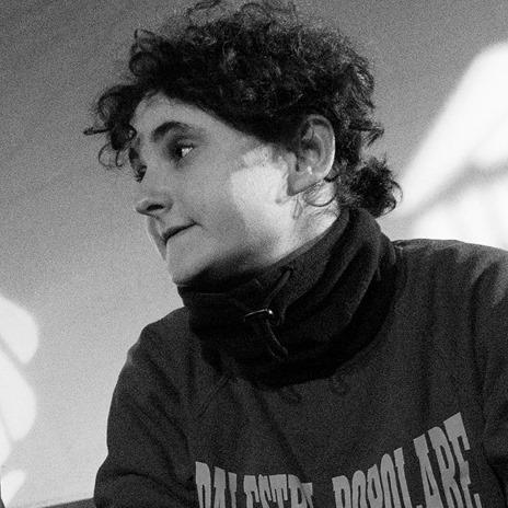 avatar for Ilaria Mugnai