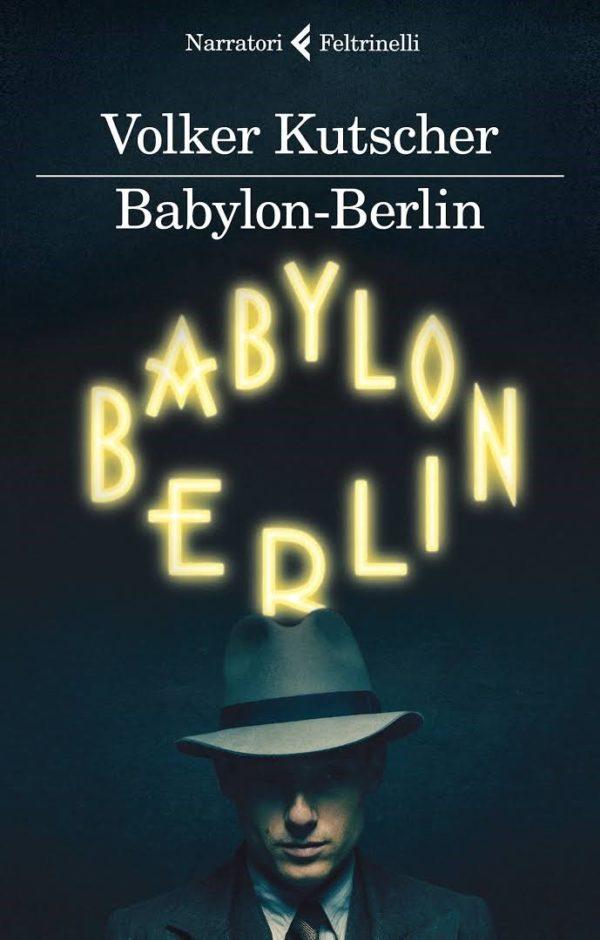 Babylon-Berlin o il Pesce bagnato di Kutscher