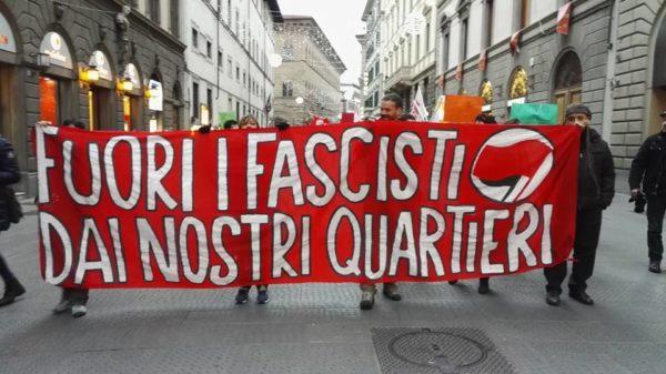 Non finisce qua: l'antifascismo è solidarietà e internazionalismo!