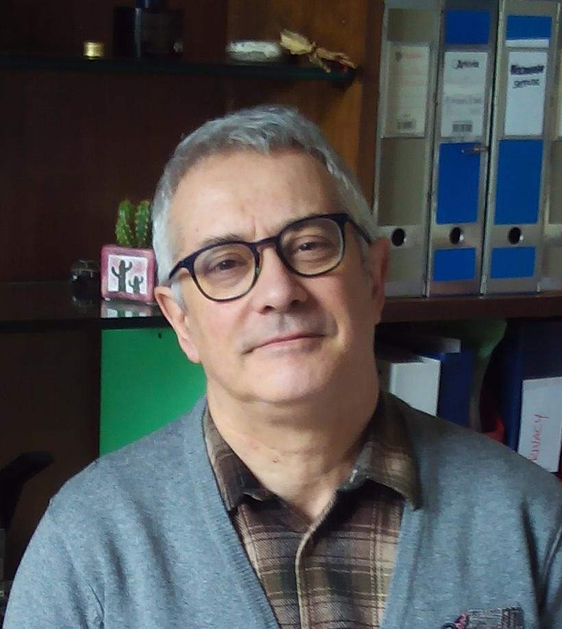avatar for Ugo Pietro Paolo Petroni