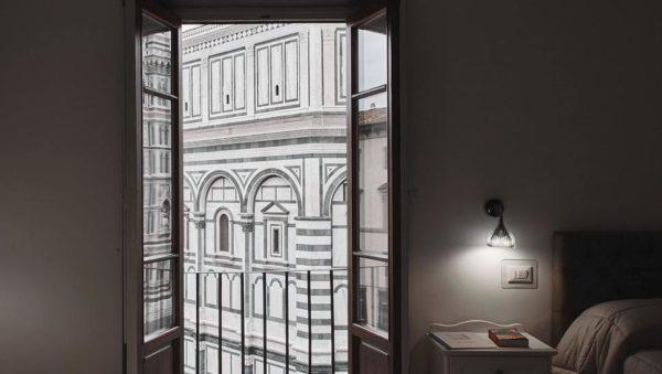Firenze. Il turismo consuma il diritto alla casa