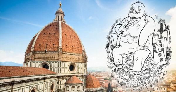 Turismo: Nardella vuole poteri straordinari. Ma l'agenda la detta il Capitale