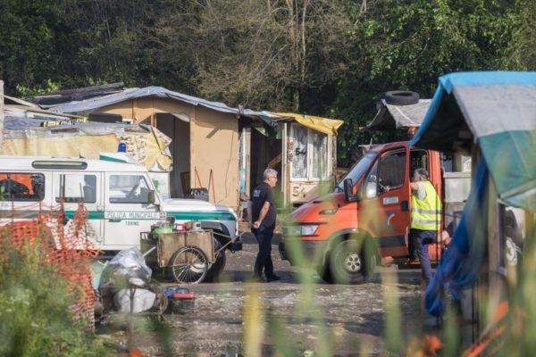 Uccisione di Duccio Dini: responsabilità individuali e non responsabilità etniche
