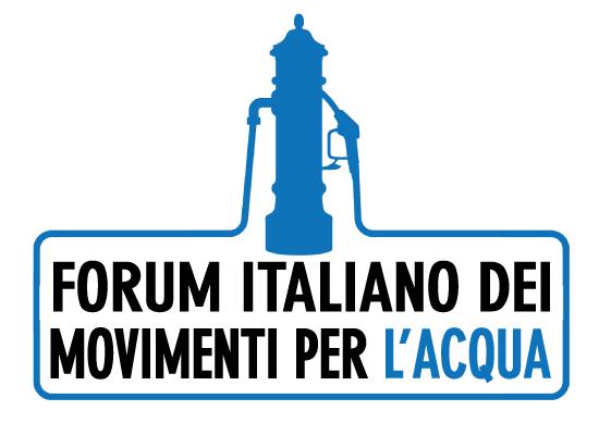 Forum Italiano dei Movimenti per l'Acqua, Autore a perUnaltracittà | La Città invisibile | Firenze