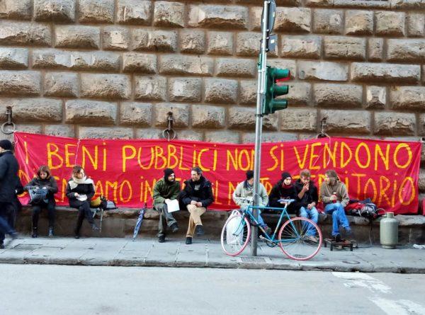 """Mondeggi, la Città Metropolitana declassa a """"merce"""" un bene comune"""