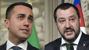 La difficile opposizione al nuovo governo giallo-verde