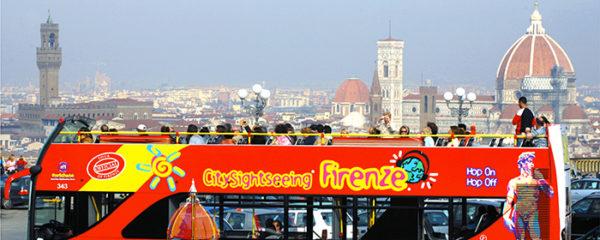 """Campagna per le Osservazioni contro la """"Variante per la turistificazione"""" a Firenze"""