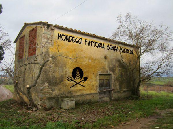 Lettera aperta al sindaco di Bagno a Ripoli sulla vicenda di Mondeggi Bene Comune