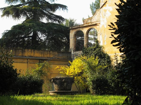 Villa di Rusciano. Asta ad agosto