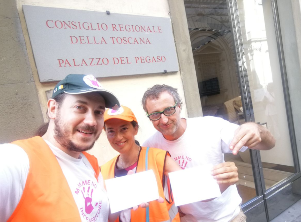 Rifiuti, il nuovo Piano sparisce dall'agenda della Regione Toscana