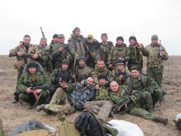 Gli arresti dei mercenari in Ucraina e quel filo nero con le ronde fasciste fiorentine