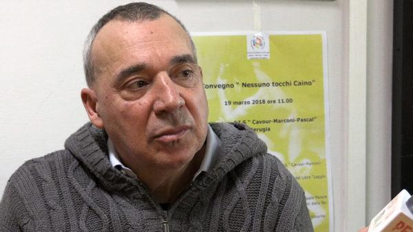 Nato colpevole, l'ultimo libro di Carmelo Musumeci