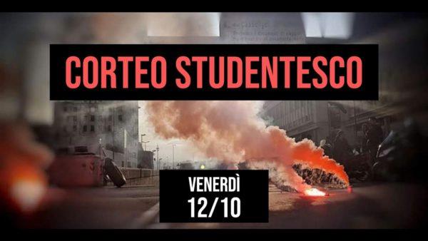 Scuola di Serie A e di Serie B: il 12 ottobre studenti in piazza