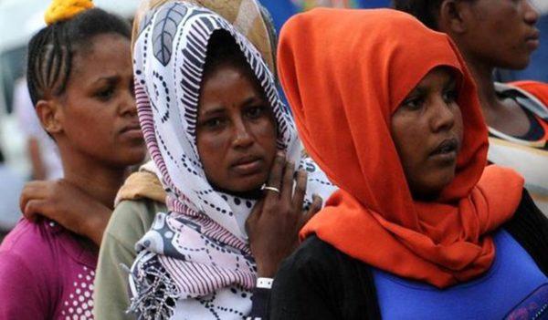 Migranti a casa entro le 20. La decisione Prefettura di Firenze è inaccettabile
