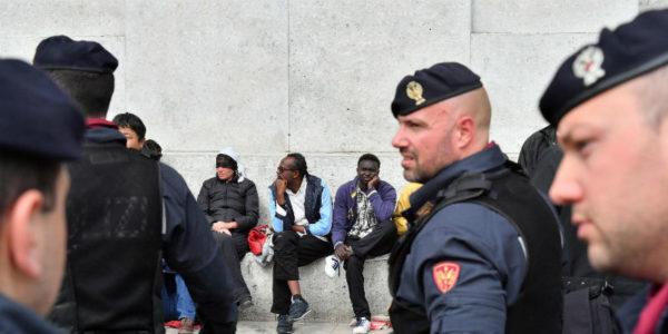 Decreto sicurezza o Stato di polizia?