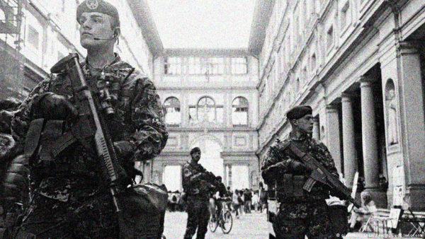 Il manifesto fondativo del nucleo fiorentino SET-South Europe facing Touristification