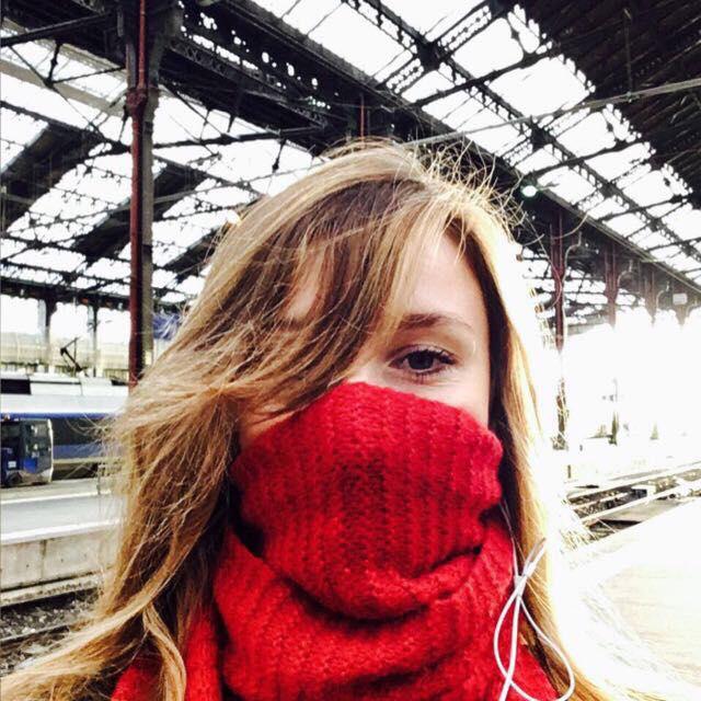 avatar for Aurélie Dianara