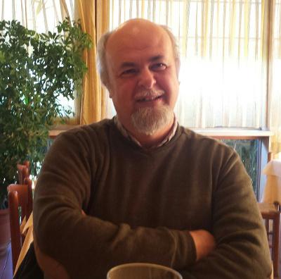 avatar for Maurizio Rovini