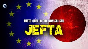 Il Parlamento Europeo approva il JEFTA. Vincono gli interessi delle multinazionali